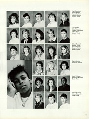 Page 95, 1988 Edition, Middle Township High School - Middletonian Yearbook (Cape May Court House, NJ) online yearbook collection