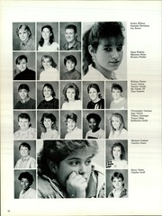 Page 98, 1988 Edition, Middle Township High School - Middletonian Yearbook (Cape May Court House, NJ) online yearbook collection