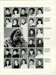 Page 99, 1988 Edition, Middle Township High School - Middletonian Yearbook (Cape May Court House, NJ) online yearbook collection