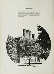 Page 8, 1943 Edition, Middletown Township High School - Odranoel Yearbook (Middletown, NJ) online yearbook collection