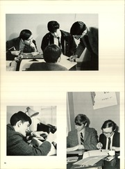 Page 100, 1970 Edition, Christian Brothers Academy - Pegasus Yearbook (Lincroft, NJ) online yearbook collection
