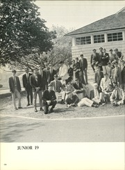Page 200, 1970 Edition, Christian Brothers Academy - Pegasus Yearbook (Lincroft, NJ) online yearbook collection