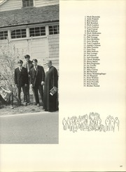 Page 201, 1970 Edition, Christian Brothers Academy - Pegasus Yearbook (Lincroft, NJ) online yearbook collection