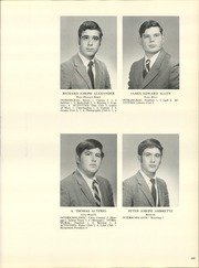 Page 203, 1970 Edition, Christian Brothers Academy - Pegasus Yearbook (Lincroft, NJ) online yearbook collection