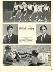 Page 207, 1970 Edition, Christian Brothers Academy - Pegasus Yearbook (Lincroft, NJ) online yearbook collection