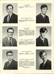 Page 215, 1970 Edition, Christian Brothers Academy - Pegasus Yearbook (Lincroft, NJ) online yearbook collection