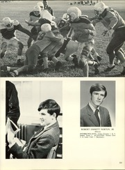 Page 235, 1970 Edition, Christian Brothers Academy - Pegasus Yearbook (Lincroft, NJ) online yearbook collection