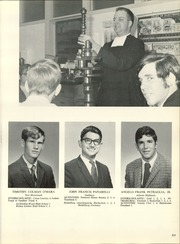 Page 237, 1970 Edition, Christian Brothers Academy - Pegasus Yearbook (Lincroft, NJ) online yearbook collection