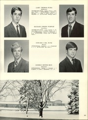 Page 239, 1970 Edition, Christian Brothers Academy - Pegasus Yearbook (Lincroft, NJ) online yearbook collection