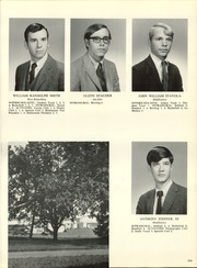 Page 243, 1970 Edition, Christian Brothers Academy - Pegasus Yearbook (Lincroft, NJ) online yearbook collection
