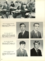 Page 244, 1970 Edition, Christian Brothers Academy - Pegasus Yearbook (Lincroft, NJ) online yearbook collection