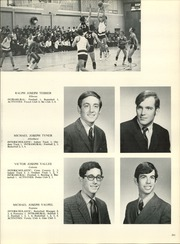 Page 245, 1970 Edition, Christian Brothers Academy - Pegasus Yearbook (Lincroft, NJ) online yearbook collection