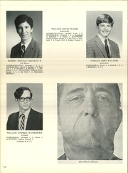Page 246, 1970 Edition, Christian Brothers Academy - Pegasus Yearbook (Lincroft, NJ) online yearbook collection