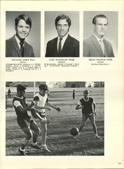 Page 247, 1970 Edition, Christian Brothers Academy - Pegasus Yearbook (Lincroft, NJ) online yearbook collection