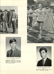 Page 249, 1970 Edition, Christian Brothers Academy - Pegasus Yearbook (Lincroft, NJ) online yearbook collection