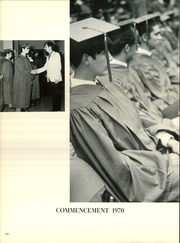 Page 250, 1970 Edition, Christian Brothers Academy - Pegasus Yearbook (Lincroft, NJ) online yearbook collection