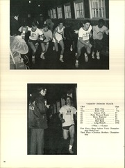 Page 90, 1970 Edition, Christian Brothers Academy - Pegasus Yearbook (Lincroft, NJ) online yearbook collection