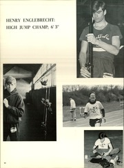 Page 92, 1970 Edition, Christian Brothers Academy - Pegasus Yearbook (Lincroft, NJ) online yearbook collection