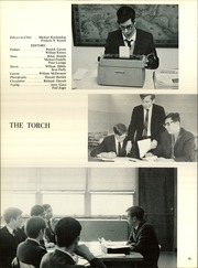 Page 96, 1970 Edition, Christian Brothers Academy - Pegasus Yearbook (Lincroft, NJ) online yearbook collection