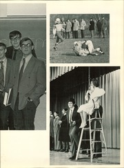 Page 11, 1971 Edition, Christian Brothers Academy - Pegasus Yearbook (Lincroft, NJ) online yearbook collection
