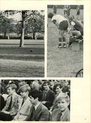 Page 13, 1971 Edition, Christian Brothers Academy - Pegasus Yearbook (Lincroft, NJ) online yearbook collection