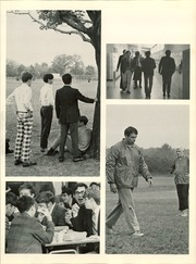 Page 15, 1971 Edition, Christian Brothers Academy - Pegasus Yearbook (Lincroft, NJ) online yearbook collection