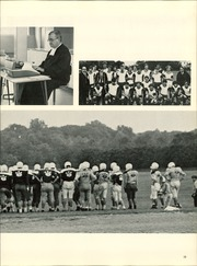 Page 17, 1971 Edition, Christian Brothers Academy - Pegasus Yearbook (Lincroft, NJ) online yearbook collection