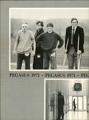 Page 6, 1971 Edition, Christian Brothers Academy - Pegasus Yearbook (Lincroft, NJ) online yearbook collection