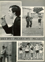 Page 7, 1971 Edition, Christian Brothers Academy - Pegasus Yearbook (Lincroft, NJ) online yearbook collection