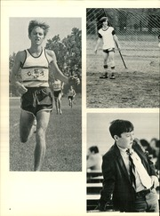 Page 8, 1971 Edition, Christian Brothers Academy - Pegasus Yearbook (Lincroft, NJ) online yearbook collection