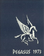 Page 1, 1973 Edition, Christian Brothers Academy - Pegasus Yearbook (Lincroft, NJ) online yearbook collection