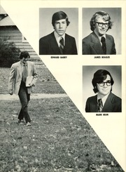 Page 17, 1973 Edition, Christian Brothers Academy - Pegasus Yearbook (Lincroft, NJ) online yearbook collection
