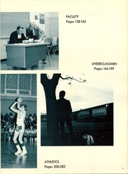 Page 9, 1973 Edition, Christian Brothers Academy - Pegasus Yearbook (Lincroft, NJ) online yearbook collection
