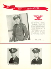 Page 13, 1950 Edition, US Army Training Center - Yearbook (Fort Dix, NJ) online yearbook collection