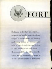 Page 6, 1950 Edition, US Army Training Center - Yearbook (Fort Dix, NJ) online yearbook collection