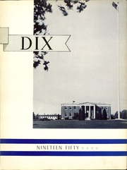 Page 7, 1950 Edition, US Army Training Center - Yearbook (Fort Dix, NJ) online yearbook collection