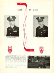 Page 9, 1950 Edition, US Army Training Center - Yearbook (Fort Dix, NJ) online yearbook collection