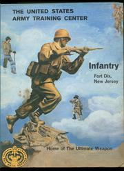 1961 Edition, US Army Training Center - Yearbook (Fort Dix, NJ)