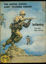 1964 Edition, US Army Training Center - Yearbook (Fort Dix, NJ)