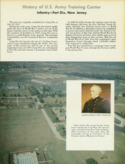 Page 9, 1964 Edition, US Army Training Center - Yearbook (Fort Dix, NJ) online yearbook collection