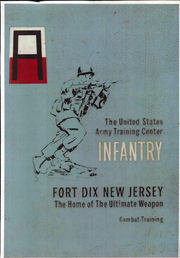 1972 Edition, US Army Training Center - Yearbook (Fort Dix, NJ)