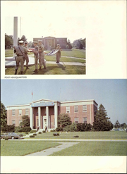 Page 11, 1972 Edition, US Army Training Center - Yearbook (Fort Dix, NJ) online yearbook collection