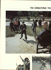 Page 16, 1972 Edition, US Army Training Center - Yearbook (Fort Dix, NJ) online yearbook collection