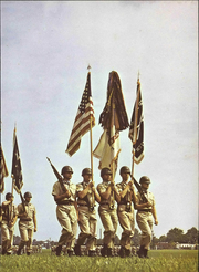 Page 3, 1972 Edition, US Army Training Center - Yearbook (Fort Dix, NJ) online yearbook collection