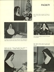 Page 11, 1966 Edition, Holy Family Academy - Harvest Yearbook (Bayonne, NJ) online yearbook collection
