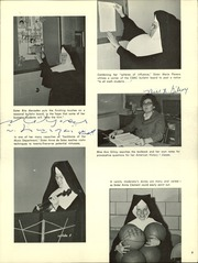 Page 13, 1966 Edition, Holy Family Academy - Harvest Yearbook (Bayonne, NJ) online yearbook collection