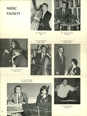 Page 16, 1966 Edition, Holy Family Academy - Harvest Yearbook (Bayonne, NJ) online yearbook collection