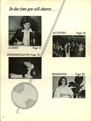 Page 8, 1966 Edition, Holy Family Academy - Harvest Yearbook (Bayonne, NJ) online yearbook collection