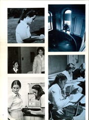 Page 10, 1981 Edition, Mount Saint Mary Academy - Mountain Chimes Yearbook (Plainfield, NJ) online yearbook collection