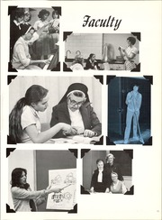 Page 15, 1981 Edition, Mount Saint Mary Academy - Mountain Chimes Yearbook (Plainfield, NJ) online yearbook collection